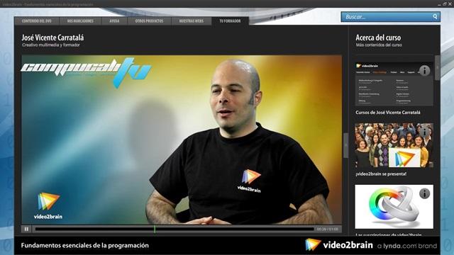 Curso: Fundamentos Esenciales de la Programación Español