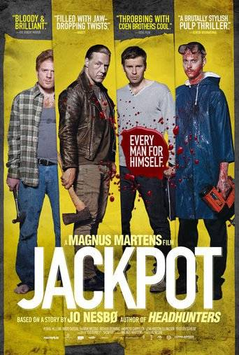 Jackpot (2011) ταινιες online seires oipeirates greek subs