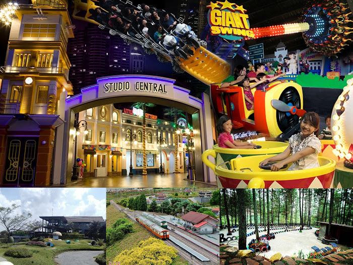 12 Tempat Wisata Anak Paling Favorit Di Bandung Seputarbandungraya Com