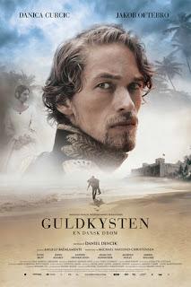 Poster Guldkysten 2015