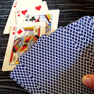 Card Games for Two Players - Travel Activities for Rainy Days
