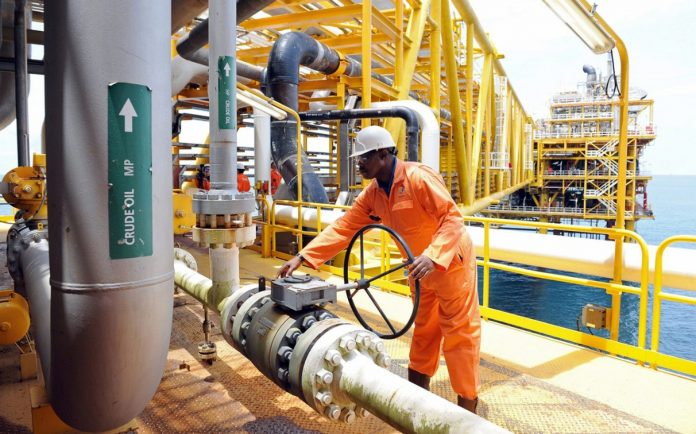 oil search in the north appears to be fruitless  This cock and bull narrative of the endless search for oil in the North-East by the Federal Government through the Nigerian National Petroleum Corporation