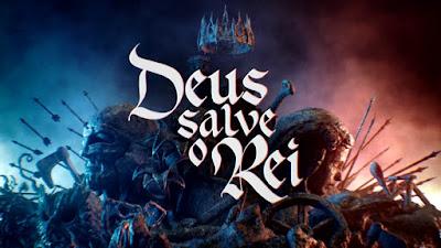 Resumo da Novela Deus Salve o Rei 19/07/2018