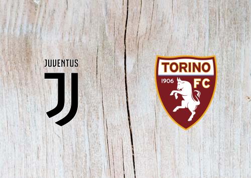 Juventus vs Torino Full Match & Highlights 3 May 2019