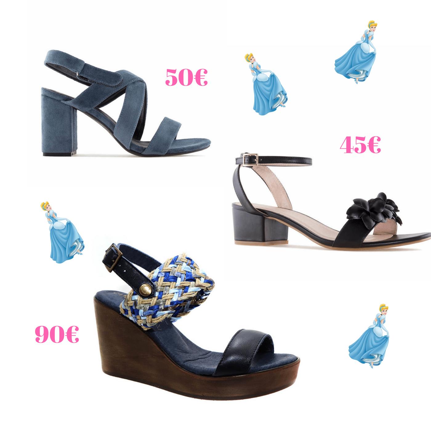 1afd1f888 Se também têm dificuldade em arranjar sapatos que vos sirvam, vale a pena  espreitarem a Cinderela Shoes.