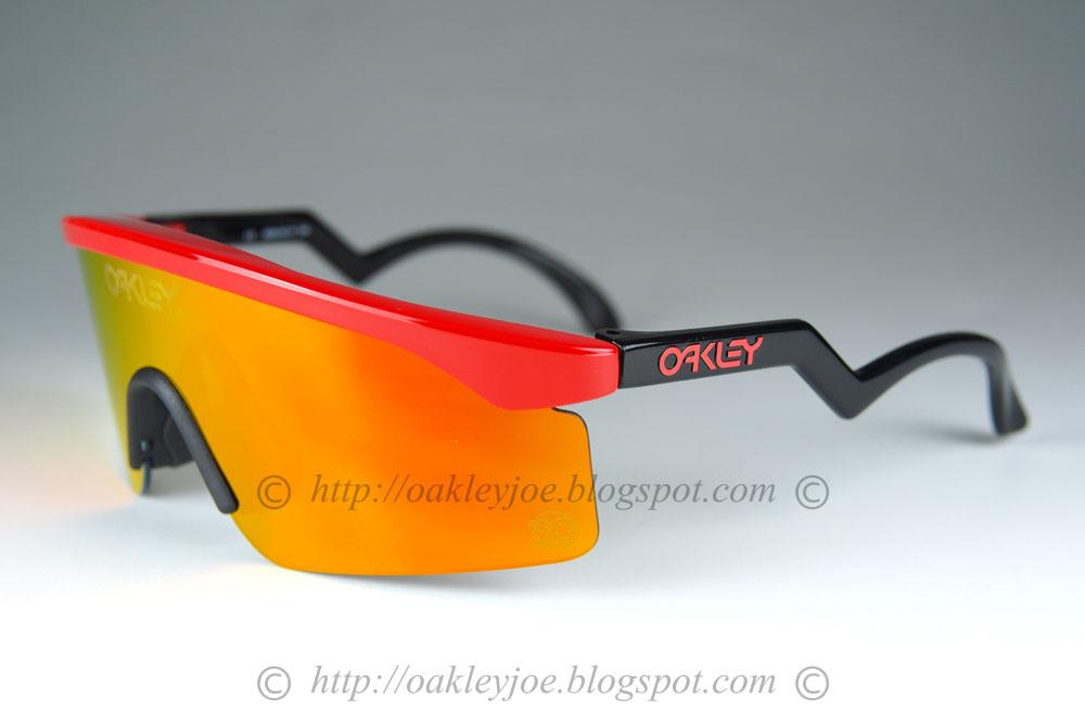ededfb0404d Oakley Razor Blades « Heritage Malta