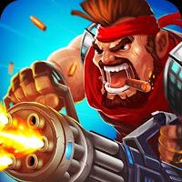 تحميل Metal Squad: Shooting Game v1.7.8 Mod