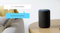 Configurare un nuovo Amazon Echo e le impostazioni di Alexa