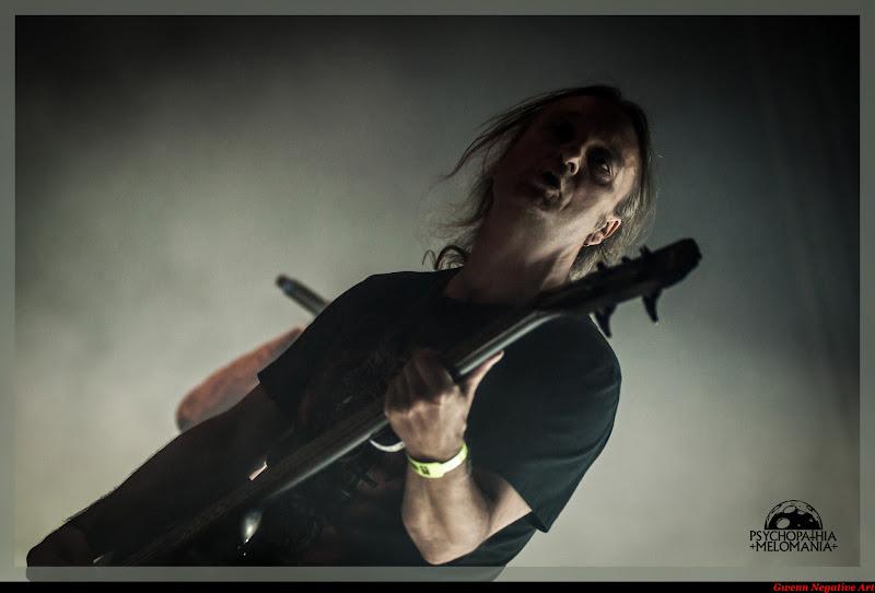 Mayhem @Hellfest 2015 samedi 20/06