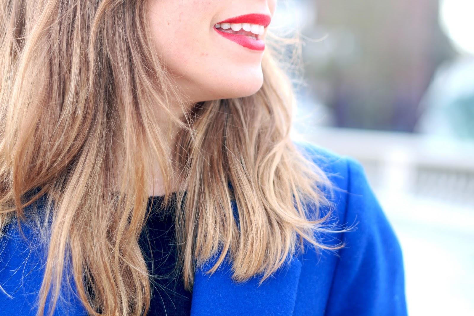Rouge à lèvres ETAM