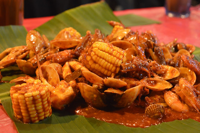 Shell Out Dol Char Kuey Teow Terbaik Di Banting
