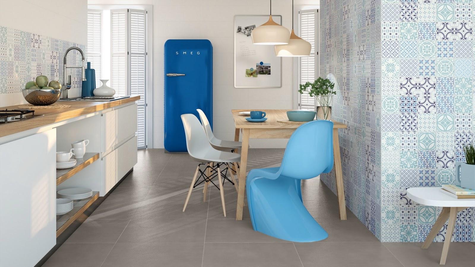 dave 39 s loft smeg la nevera que viste cocinas. Black Bedroom Furniture Sets. Home Design Ideas
