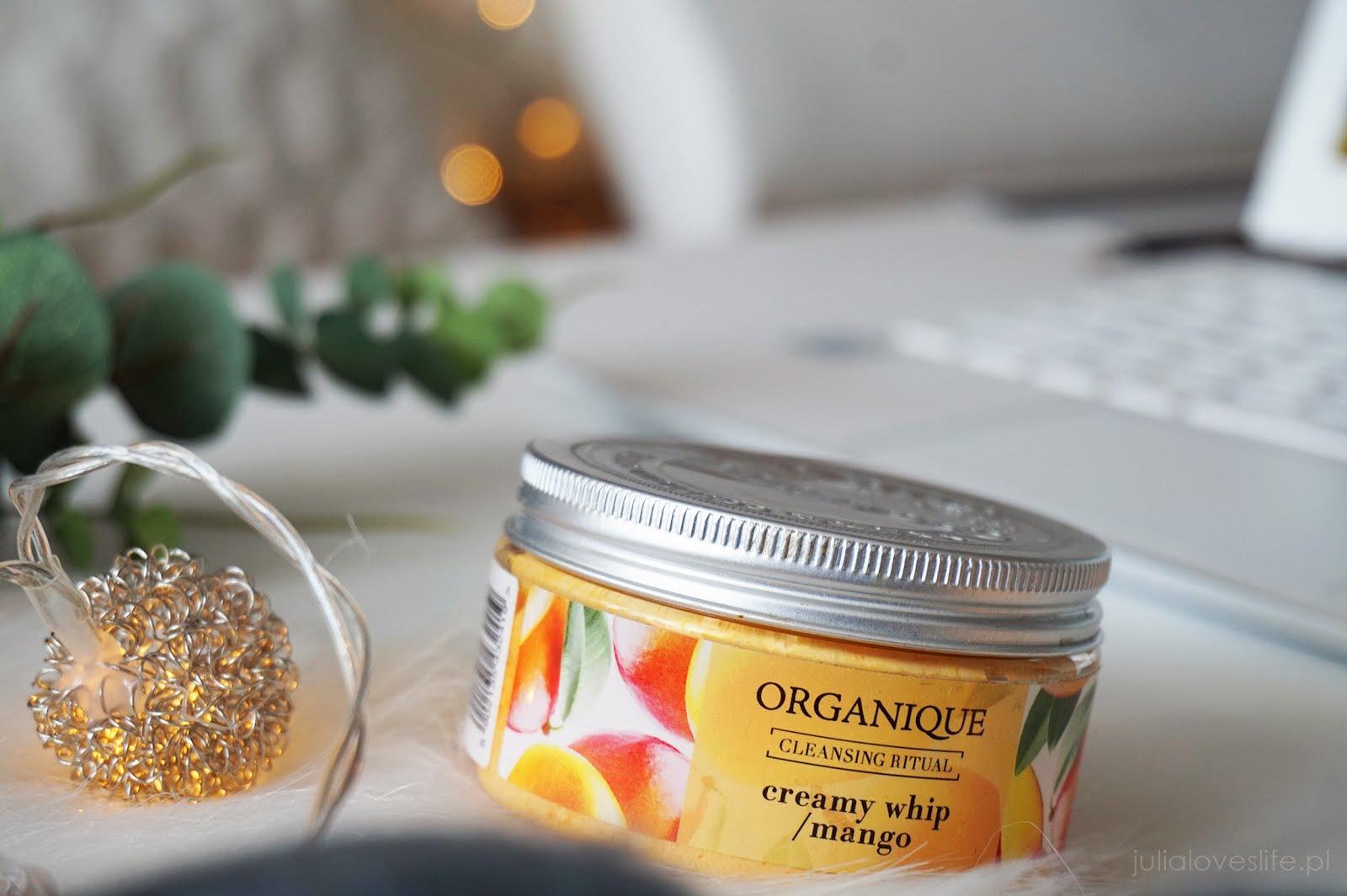 kosmetyki o zapachu mango