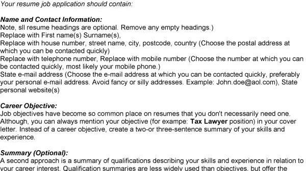 Corporate Lawyer - Tax Lawyer Job Description - Jobs ...