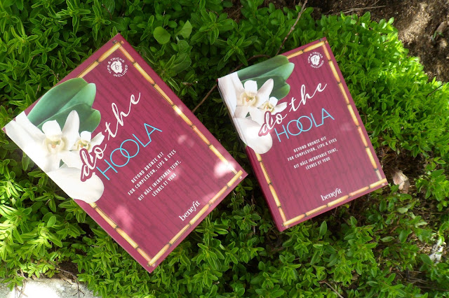 Do The Hoola, el Set Básico para Verano de Benefit