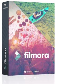 Wondershare Filmora Discount Coupon Code