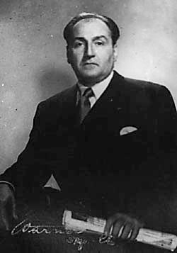 Víctor Raúl Haya de la Torre