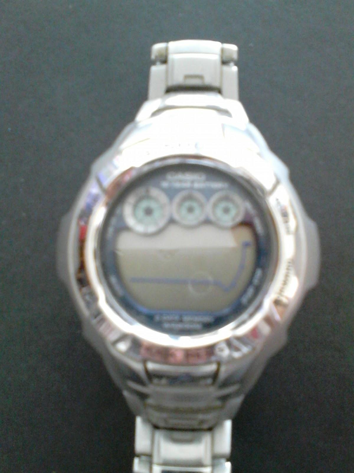 c6dce75e55a Os relógios mais resistentes do mundo.