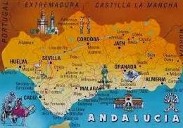 Pendirian Umayah di Andalusia (705 - 1031 M)