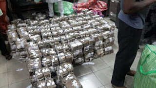 Court Orders Permanent Forfeiture of N449.6m Seized by EFCC 1