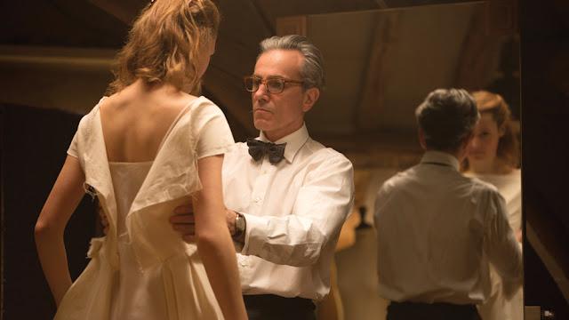 90th Oscar Predictions - Projected Film