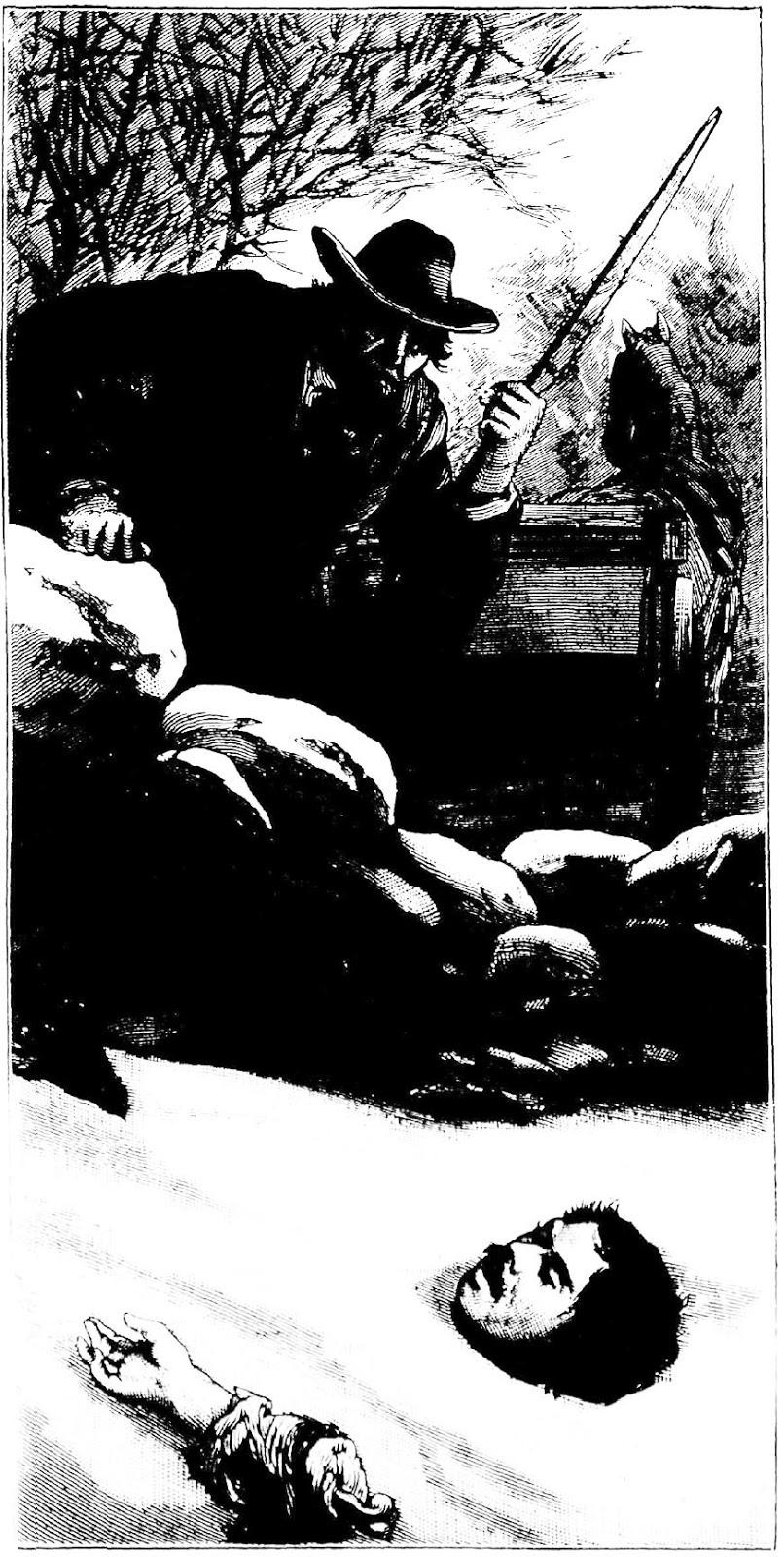 Murder by Gaslight: Massachusetts Butchery