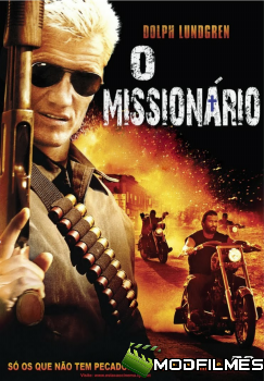 Capa do Filme O Missionário