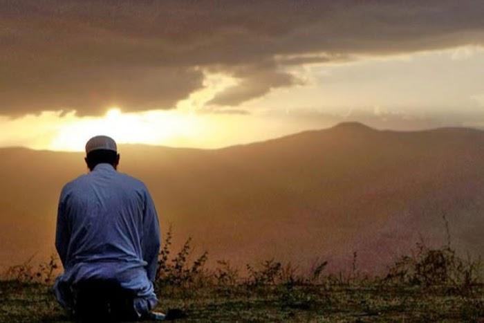 Doa Lengkap Shalat Dhuha