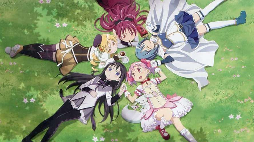 Anime yang Mirip dengan Yakusoku no Neverland