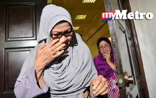 Keluarga Aminulrasyid Menang Kes, Terima Pampasan RM414K