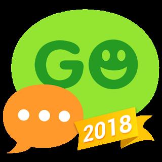 تحميل تطبيق الرسائل القصيرة GO SMS Pro