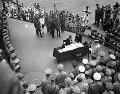 Jepang Menyerah Pada Sekutu Japan Surrendered To The Allies Berbagaireviews Com