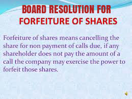 Board-Resolution-Forfeiture-Shares