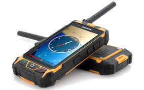 spesifikasi hape outdoor ZGPAX S9