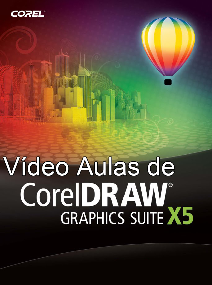 Curso de CorelDRAW Graphics Suite X5