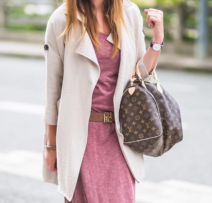 Vestidos verano 2018,vestidos largos, vestidos ,escuestiondestilo, Lucía Díez ,Personal Shopper, Louis Vuitton,