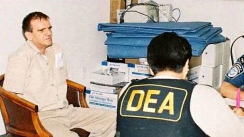 """La violenta vida de """"El Güero"""" Palma, el narcotraficante liberado en EE.UU, por buena conducta"""