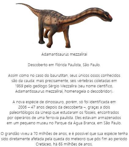 Dinossauro-Adamantisaurus-Mezzalirai