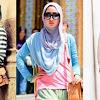 Inilah Trend Fashion Model Baju Muslim yang Paling Digandrungi