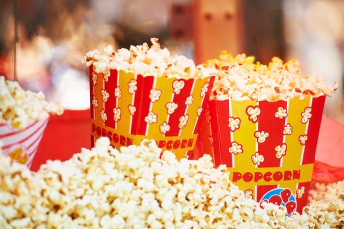 Nurul Sufitri's Blog: Suzan Popcorn, Berondong Jagung Camilan ...
