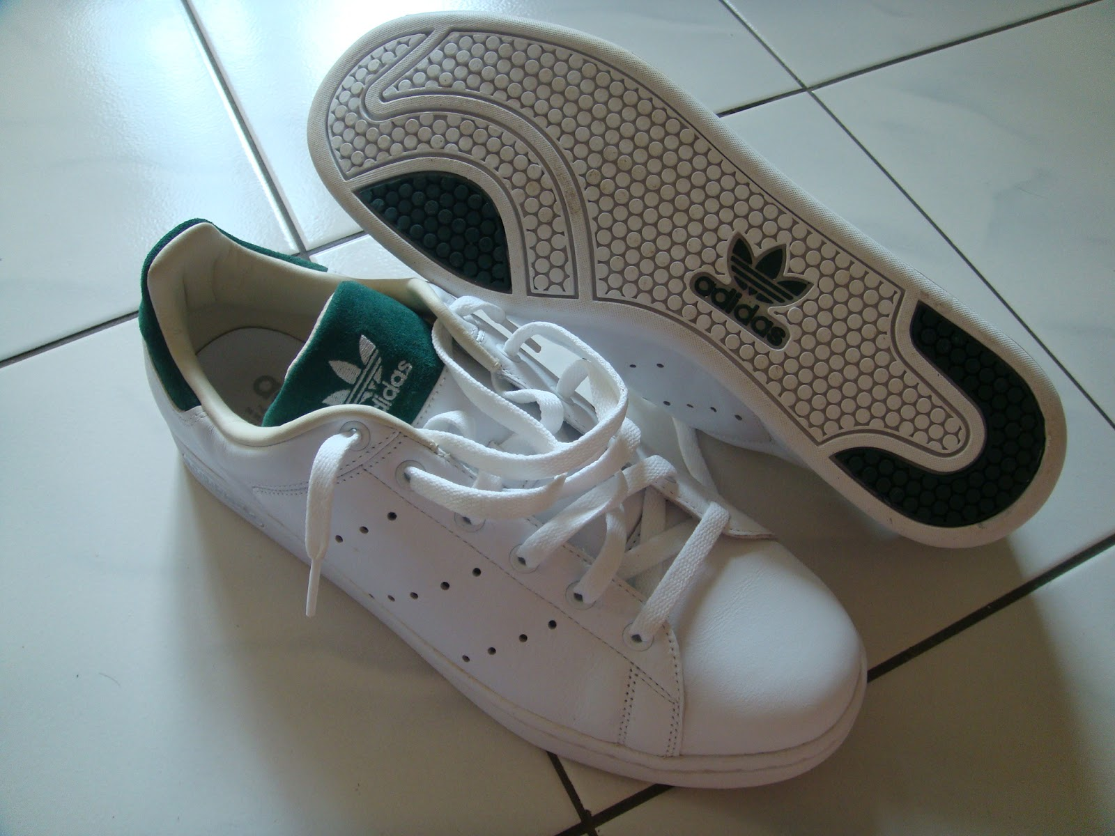 profesjonalna sprzedaż najlepszy wybór stabilna jakość SUKABUNDLE 2: Adidas stan smith 2.5 shoes -SOLD-