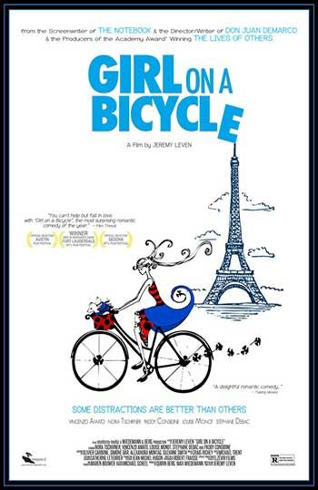 Girl on a Bicycle (2013) ταινιες online seires xrysoi greek subs