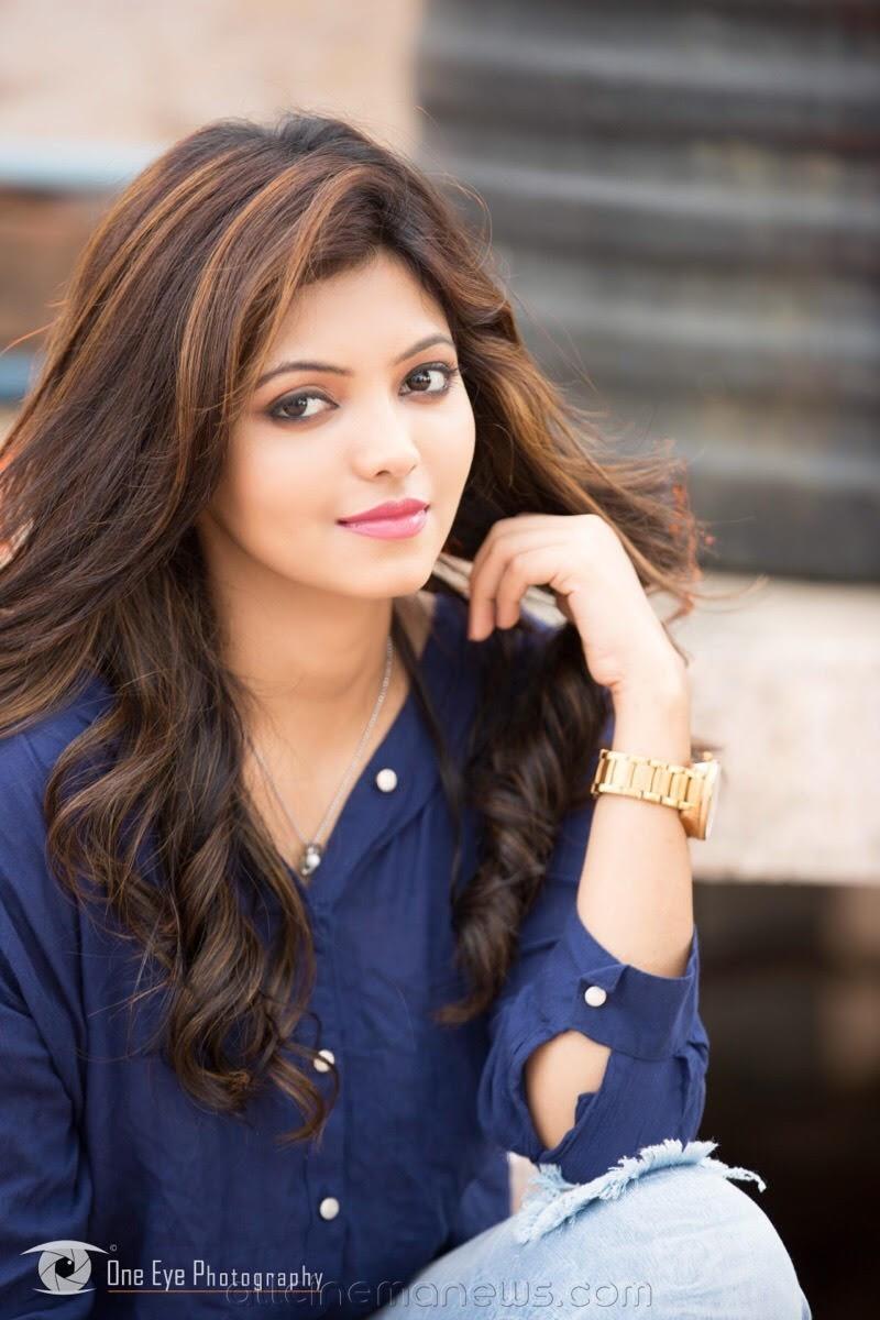 Athulya Ravi New hot Photoshoot Images