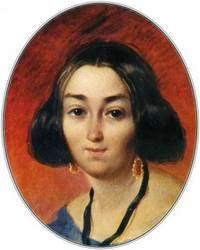 Анна Закревская