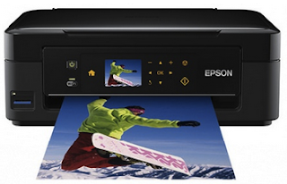 Epson XP-406 Driver Download - Windows, Mac