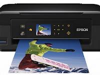 Epson XP-406 Driver Download - Windows, Mac