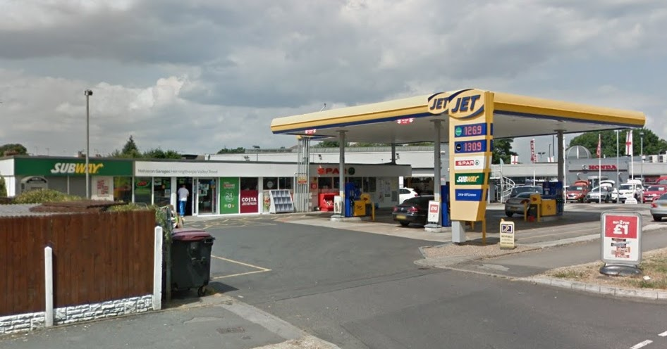 Rotherham Business News  News  Rotherham Service Station Sold