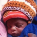SHOCKING: Baby without an anus born in Jos, Plateau state (see photos)