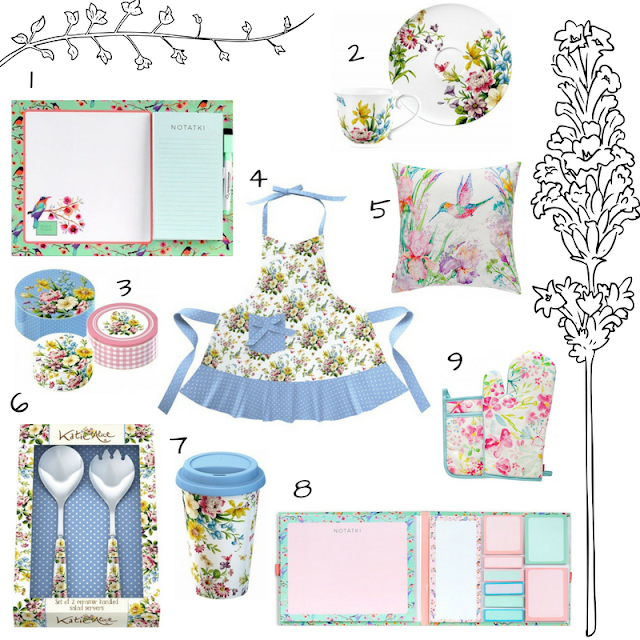 dekoracje wiosenne do domu, piękna wiosna, wiosenne dodatki