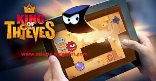 King of Thieves apk Free Download